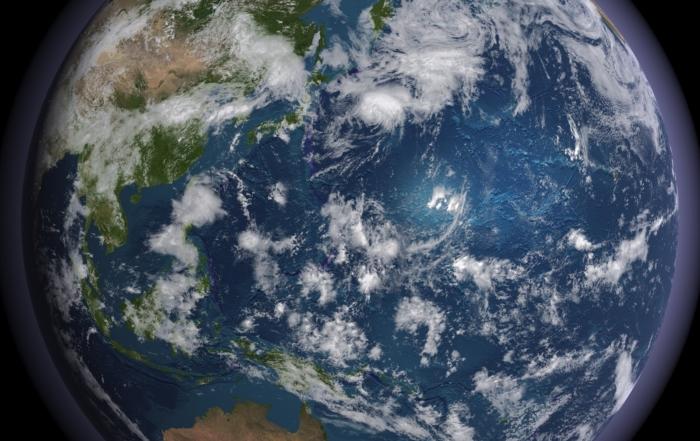 efectos del reciclaje y su impacto en el calentamiento global